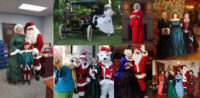 Recollections December Holidays photo gallery composite