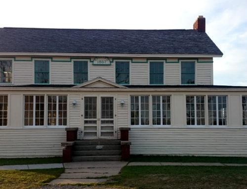 Sleeping Bear Inn: Victorian Charm on Lake Michigan