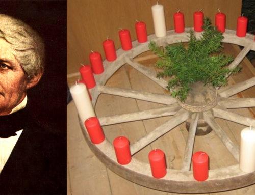Advent and Johann Hinrich Wichern