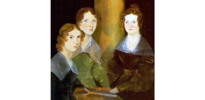 Bronte Sisters - quotable romantic moments