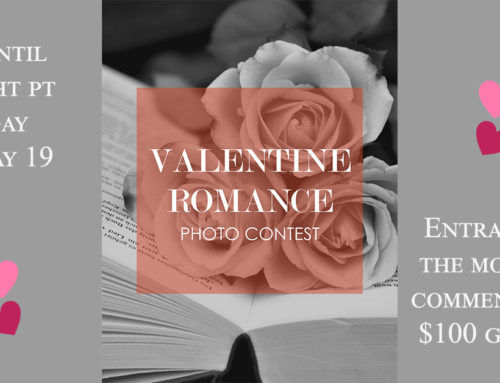 Valentine Romance Photo Contest