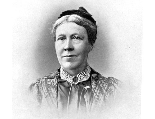 10 Interesting Insights into Isabella Tod; Irish Women's Rights Campaigner
