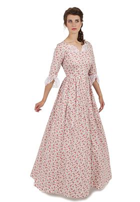 Eliza Victorian Dress