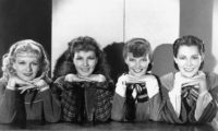 Little Women 1933 publicity photo
