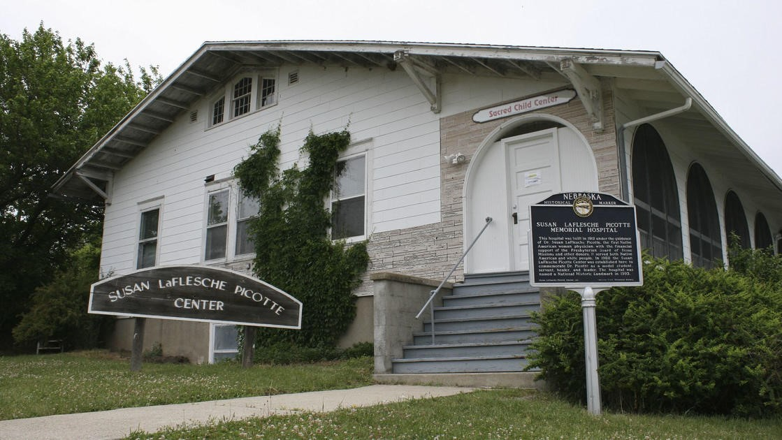 Susan LaFlesche Picotte Center