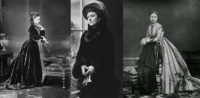 Various photos of Princess Louise