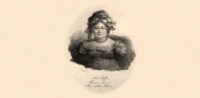 Sarah Biffen portrait