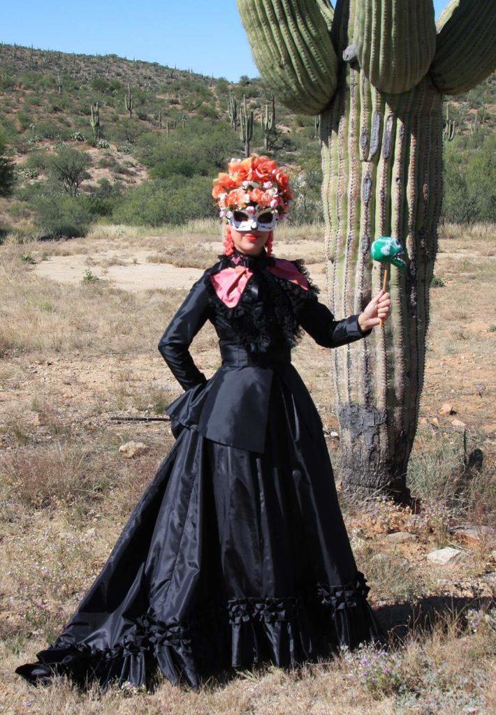 Teresa L., Tucson, AZ