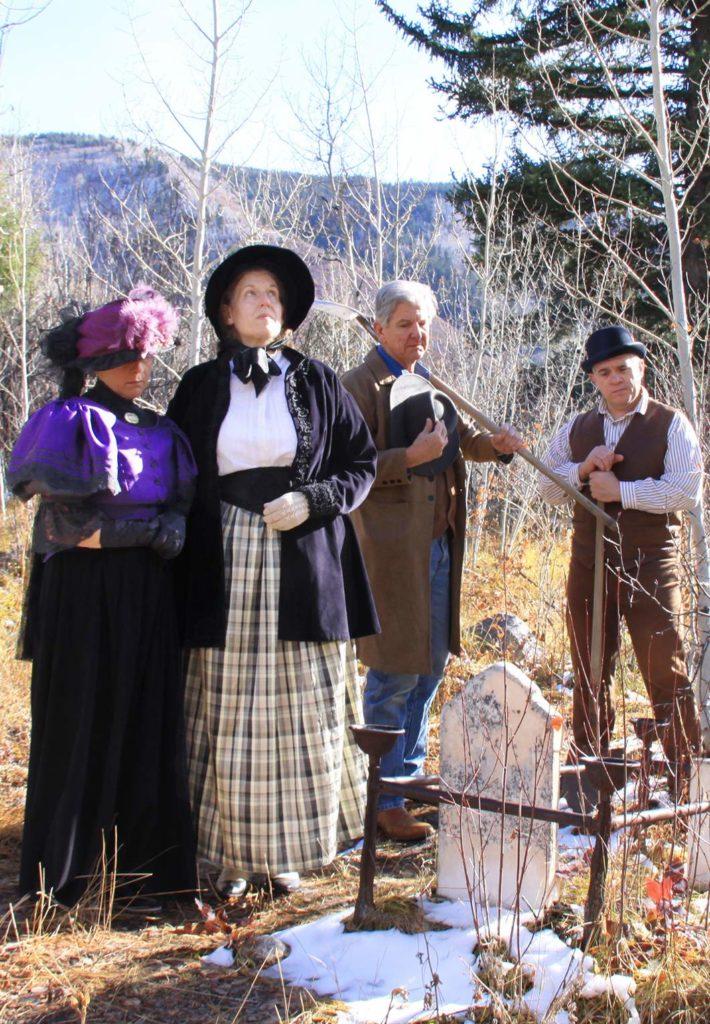 12 - Aspen Historical Society