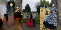 Halloween Photo Contest collage
