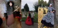 Halloween Photo Contest collage