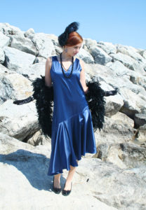 Tallulah Roaring 20's Dress