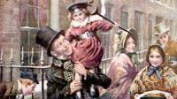 Dickens Fairs banner