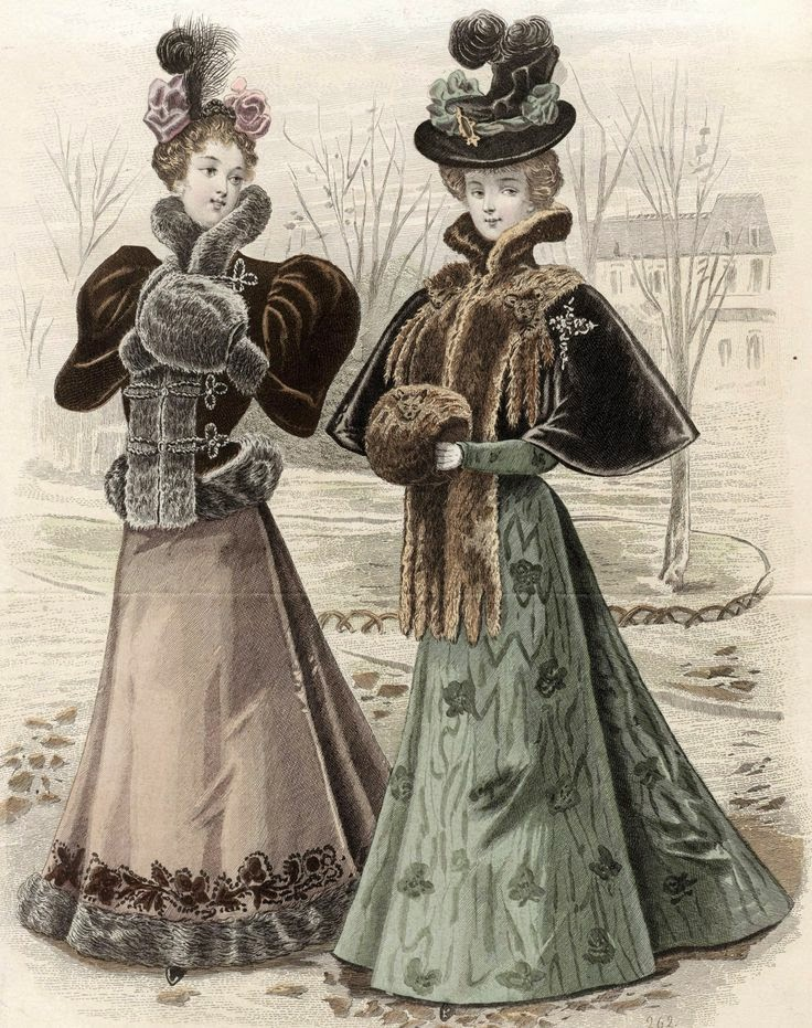 Staying warm in the Victorian winter - Recollections Blog
