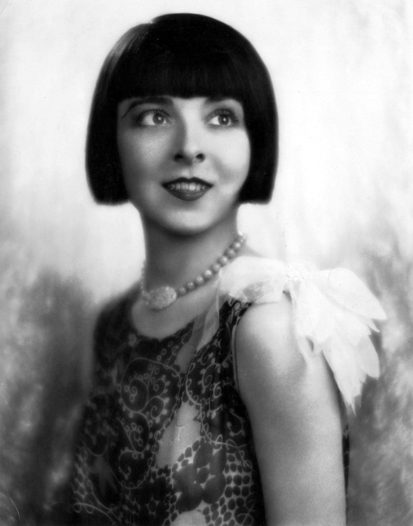 Colleen Moore publicity photo