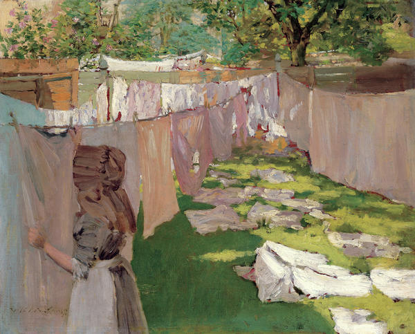 Victorian-laundry-day