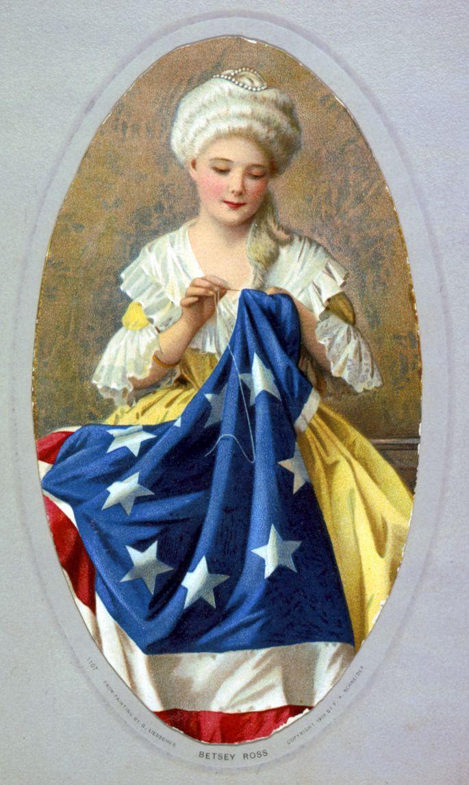 Betsy-Ross