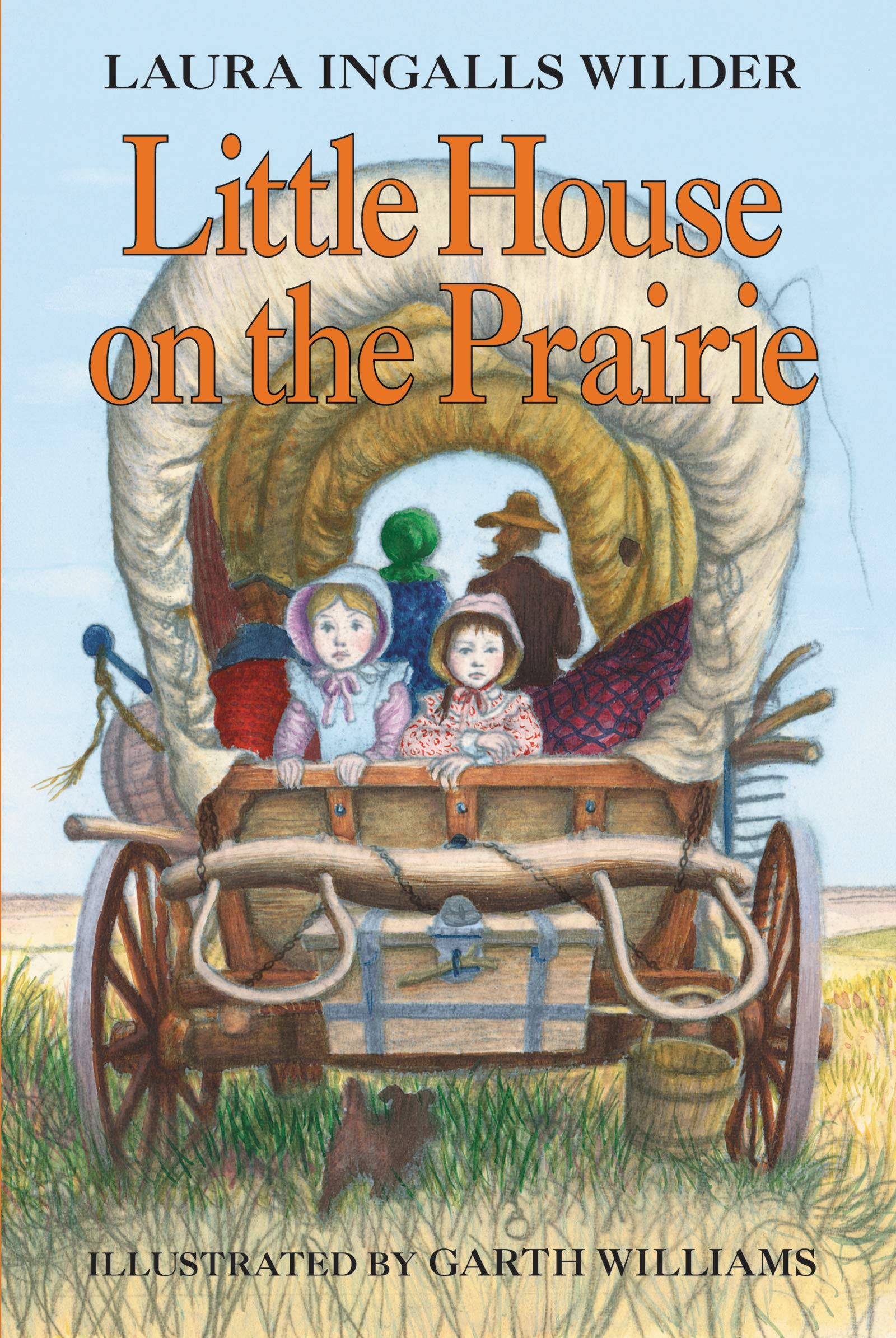 Little-house-Laura-Ingalls-Wilder