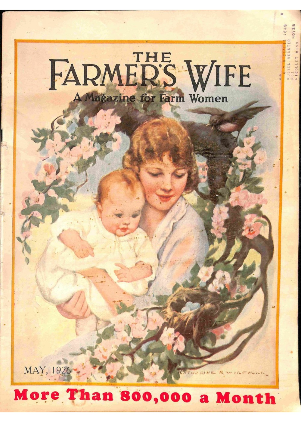 The-Farmers-wife-1926