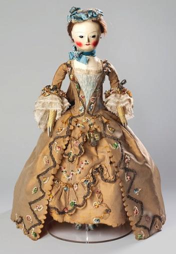 fashion-doll-eighteenth-century